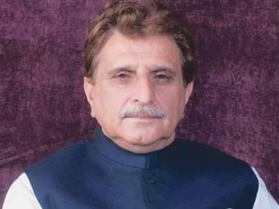 LG polls in AJK soon: Haider