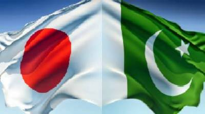 Pak-Japan agreed to explore further avenues for promoting bilateral cooperation
