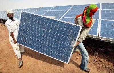 US complains against India in WTO over solar power issue