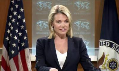 US raises serious concerns over Hafiz Saeed