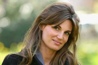 Why Jemima Khan is coming to Pakistan