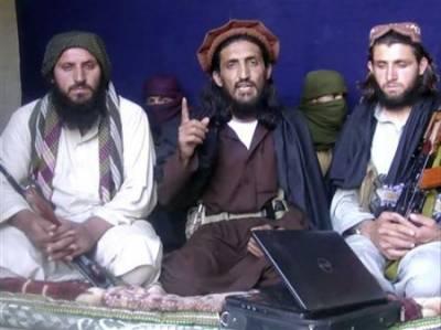 Anti Pakistan JuA Commander killed in Afghanistan