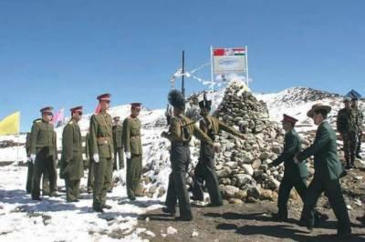 Doklam Standoff: India and China continue border talks this week