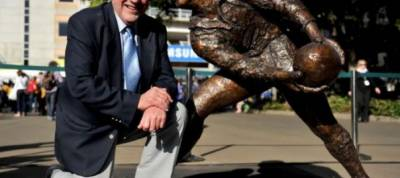 Former wallabies captain catchpole dies at 78