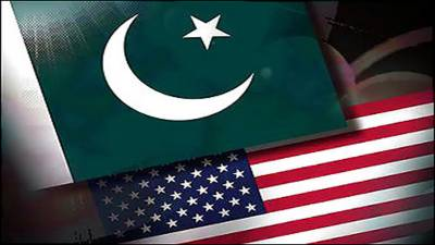 How much aid US has given to Pakistan since 2001