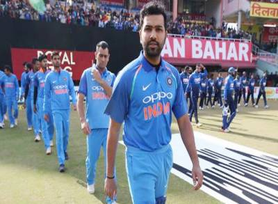 India to face Sri Lanka in 2nd T-20 on Friday