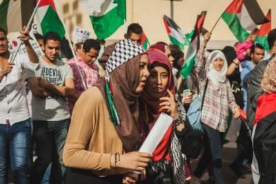 Jerusalem decision: Palestinians happy over UN vote