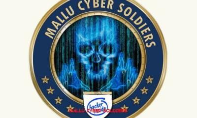 Karachi Police website hacked by Indian hackers