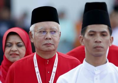 Malaysian PM vows to fight for Jerusalem at all fronts