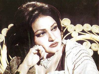 Noor Jehan's 17th death anniversary to be observed tomorrow