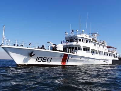 Pakistan Maritime Security Agency seize 5 Indian boats in Arabian Sea