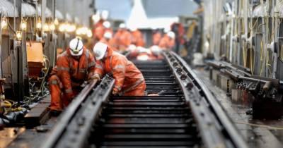 Pakistan Railways all set to upgrade 50,000 Kilometers long tracks across Pakistan