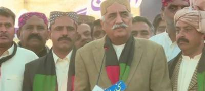 People to decide who will be next PM, not Nawaz Sharif: Khurshid Shah