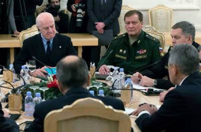 Russia ratifies naval base agreement with Syria