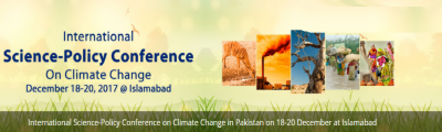 Science Policy moot on Climate Change concludes
