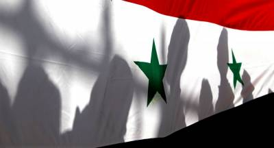 Syrian peace talks in Astana on Friday