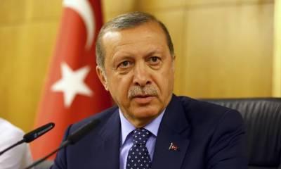 Tayyip Erdogan lashes out at Donald Trump