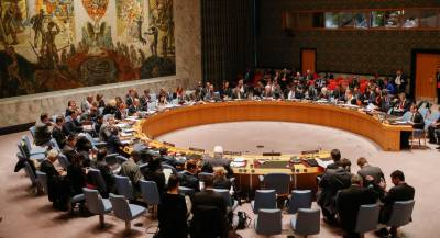 UNSC to vote today on new North Korea sanctions