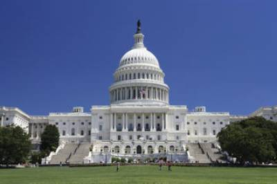 US government on the verge of shutdown