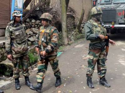 208 Kashmiri freedom fighters martyred, 75 Indian soldiers killed in Occupied Kashmir