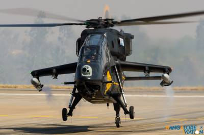 IAF, Indian Army put forward demand of 179 combat attack helicopters