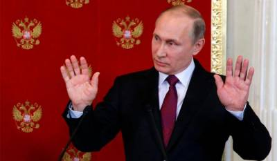 Russia warns US over crossing the line