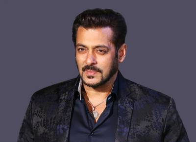 Salman Khan in trouble as FIR launched
