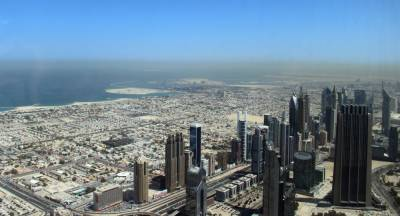 UAE hires former CIA agents to make own