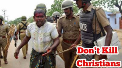 After Muslims, now Christians face wrath of nationalist Hindu in India: Report