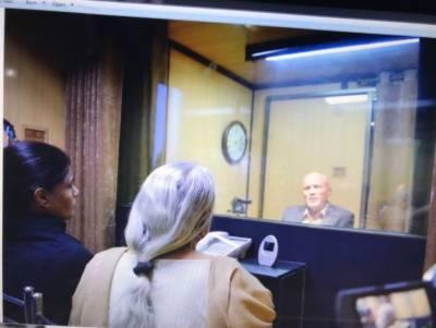 As RAW spy family leave Islamabad, Indian media terms Kulbhushan Jadhav meeting as result of international pressure