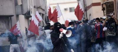 Bahrain Army Chief assassination plot foiled, six sentenced to death