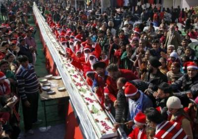 Christians afraid to celebrate Christmas in India: Report