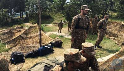 Goodwill gesture reward: India martyrs Pakistan Army 3 soldiers at LoC