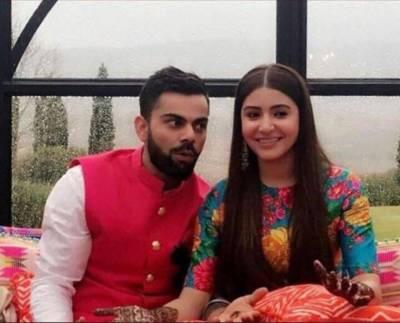 How Virat Kohli marriage effect his international rankings