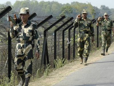 Indian Army 3 soldiers arrested by Bangladesh Border Guards