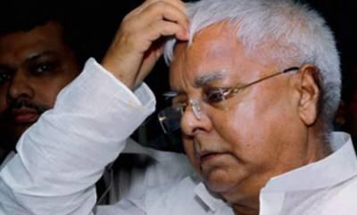 Indian court convicts Lalu Prasad in fodder scam