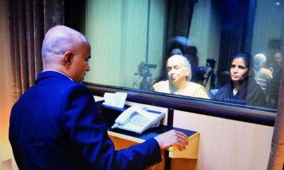 Indian High Commission staff not allowed to meet Kulbhushan Yadav: Sources