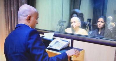 Kulbhushan Jadhav thanks Pakistan for grand gesture