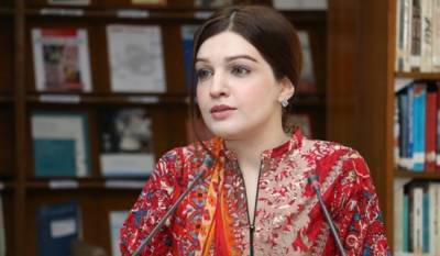 Mashal Malik lashes out at India for not allowing her meeting with arrested husband Yasin Malik