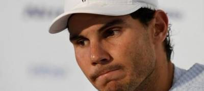 Nadal out of season-opening Abu Dhabi event
