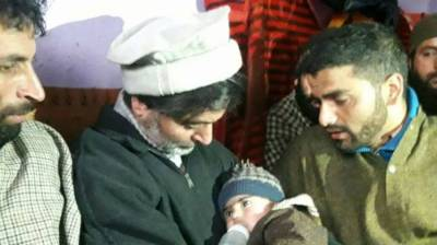 Occupied Kashmir puppet regime rejects HRC recommendations