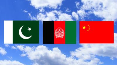 Pak, Afghan, China FMs to meet tomorrow