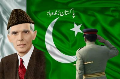Pak Armed Forces pay rich tribute to Quaid-e-Azam on his birth anniversary