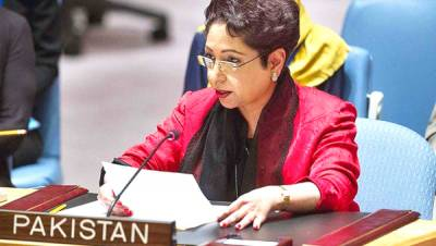 Pakistan warns world about rising Daesh threat in Afghanistan