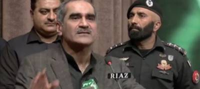 Resignations of lawmakers have nothing to do with Khatm e Nabuwwat: Saad Rafique