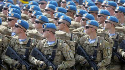 Russia denounced US decision to provide lethal weapons to Ukraine