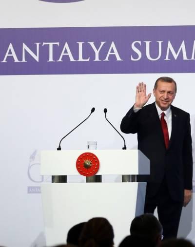 Tayyip Erdogan enhances Turkish strategic outreach to Africa
