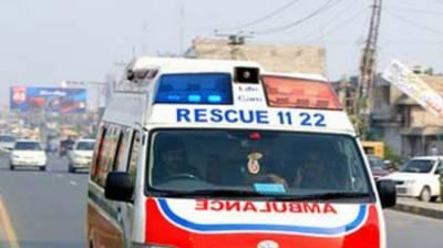 Two killed in boiler blast in Gujranwala