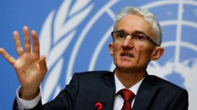 UN urges for humanitarian aid access to address Yemen crisis