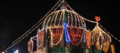 Urs of renowned Sufi saint Khawaja Ghulam Fareed begins